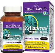 Zyflamend Supplement Image